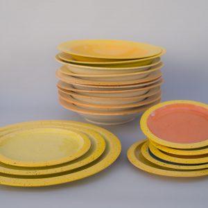 Teller & Platten
